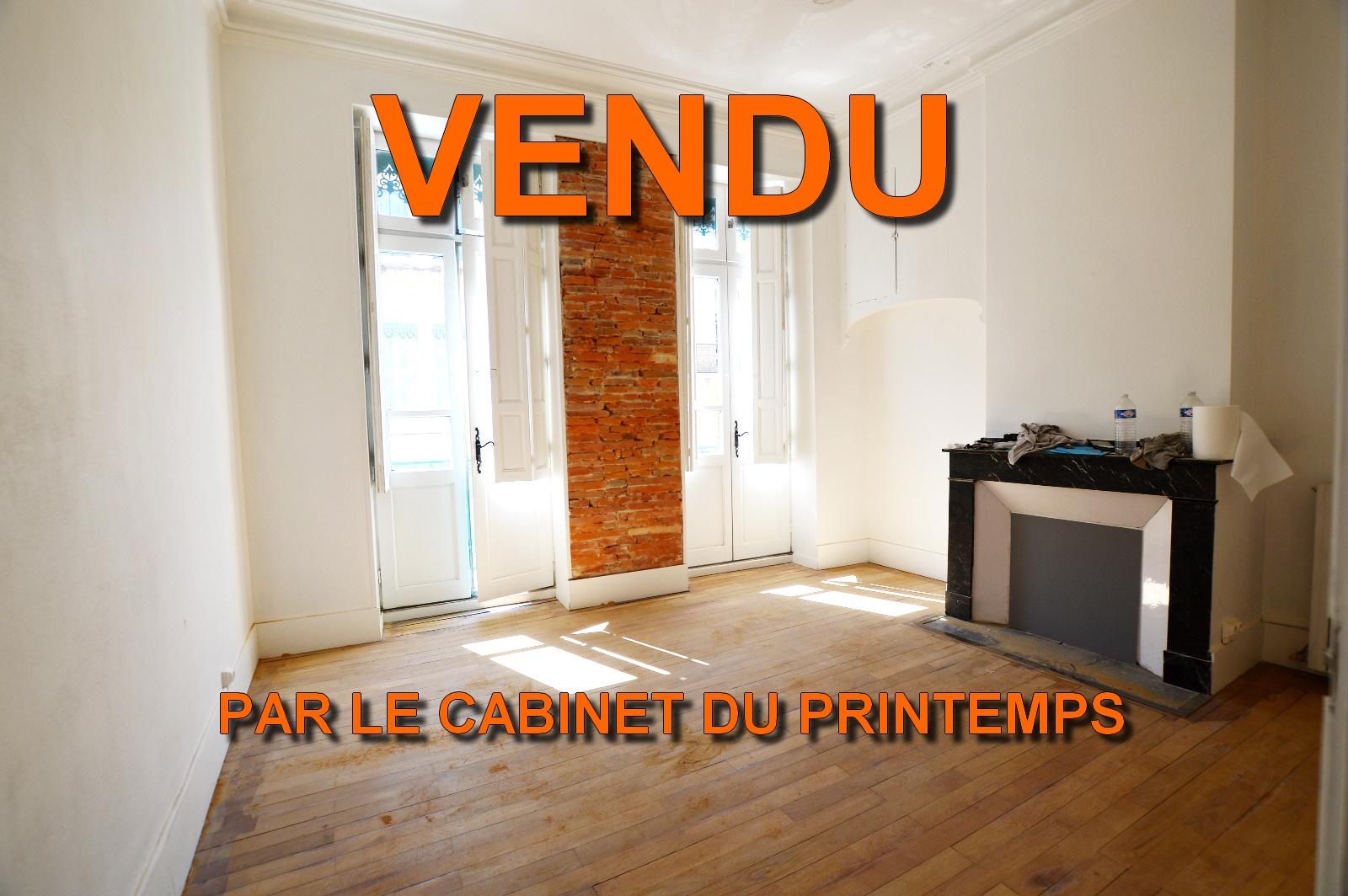 Offres de vente Appartement Toulouse 31000