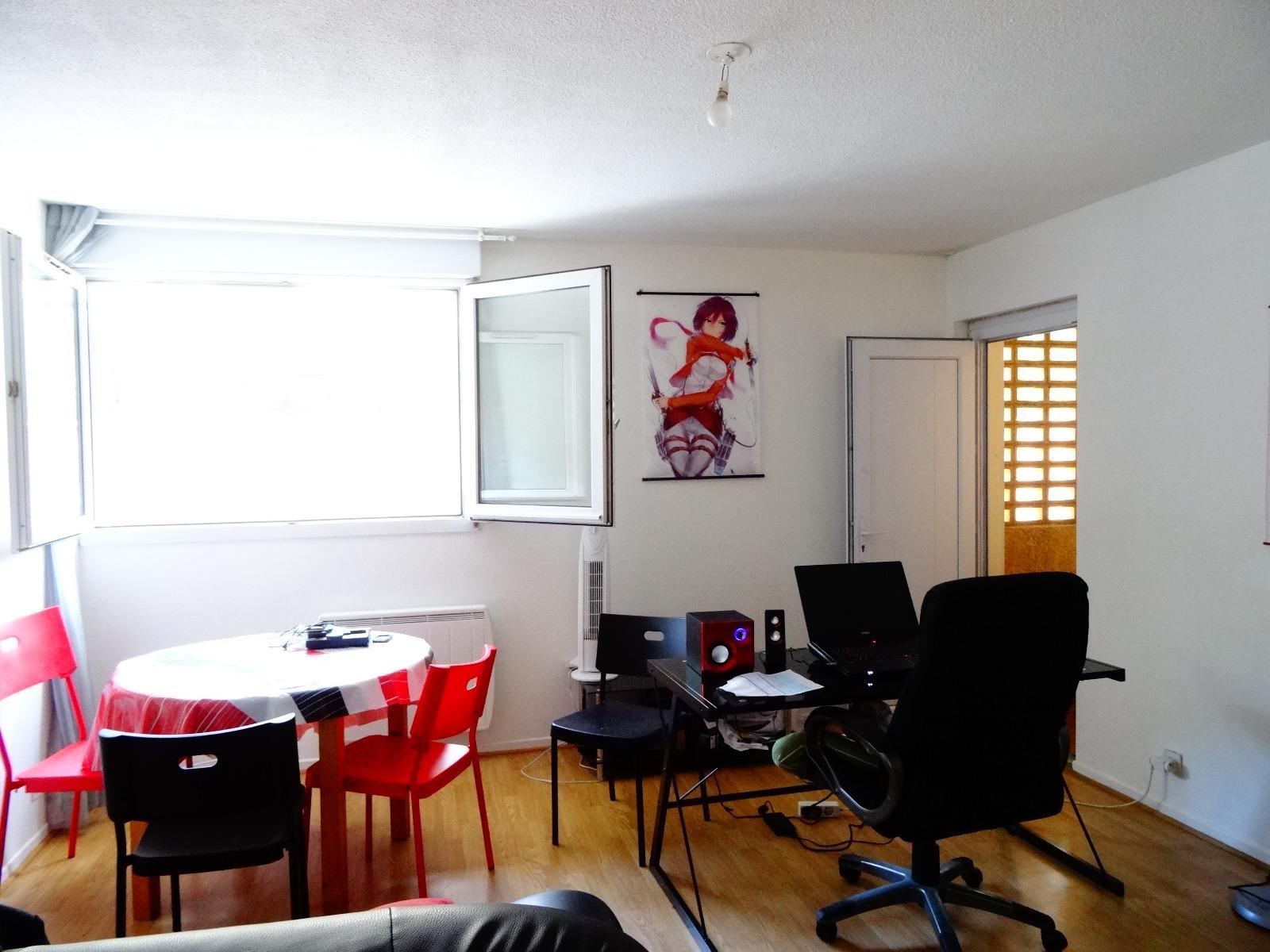 Locations toulouse centre ville les argoulets et plus for Location appartement atypique toulouse