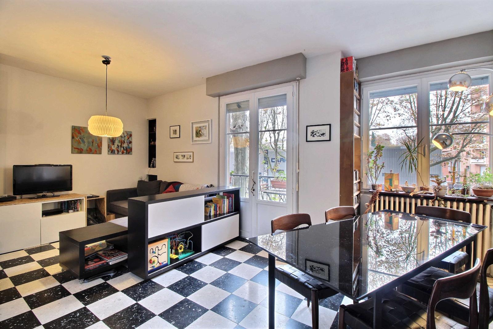 Cabinet du printemps l 39 immobilier toulouse centre ville st sernin les argoulets et alentours - Cabinet l immeuble toulouse ...